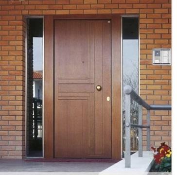 ¿Qué hace que una puerta blindada sea más segura?
