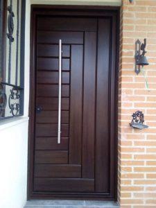 Puertas acorazadas y cerraduras que debemos instalarles