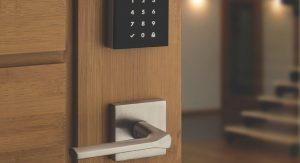 Ventajas de las cerraduras inteligentes